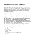 Şartname (PDF) - ANATURA Medical