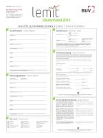 LeMit Deutschland 2015