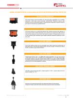 mobil ve endüstriyel uygulamalar için elektronik