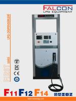 Falcon LPG Dispenserleri ve LPG Ekipmanları