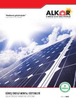 İndir - Alkor Solarsis