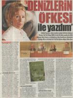 09 Mayıs 2014, Yurt, Kübra Muratağaoğlu
