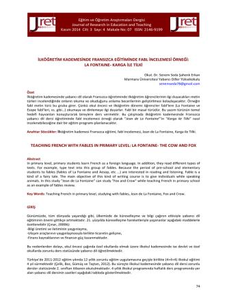 07.Şahenk Erkan - Eğitim ve Öğretim Araştırmaları Dergisi