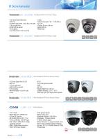 IR Dome Kameralar