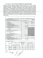 Özel Durum Açıklama Formu - 04.04.2014 - EK