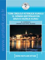 1 - Türk Üroloji Derneği