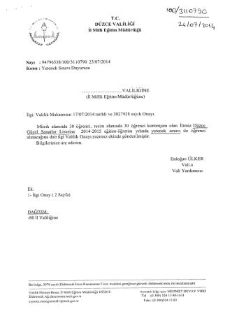 160/ g u o? SQ - Bursa İl Milli Eğitim Müdürlüğü