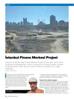 Ataşehir Finans Merkezi Haberi