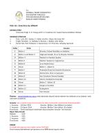 FIZ101 - itü | fizik mühendisliği