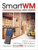 SmartWM - Kataloğu