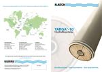 TARGA®-10