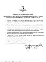 türkkızilay! - Ankara Ticaret Odası