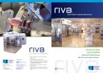 RIVA Tam Otomatik IV Birleştirme Sistemi