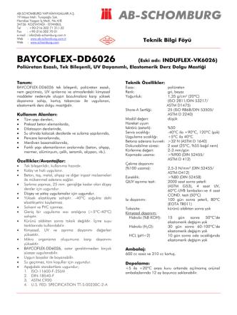 BAYCOFLEX-DD6026 - ab