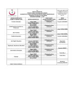 tc sağlık bakanlığı türkiye kamu hastaneleri kurumu gaziantep ili