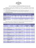 2013 takvim yılı kurumlar vergisi kı