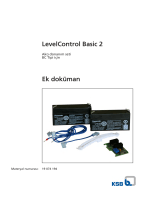 LevelControl Basic 2