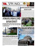 9 - İvrindi Gazetesi