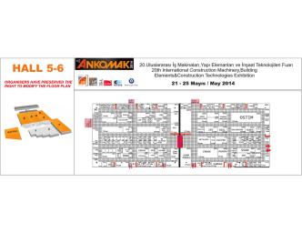 Ankomak 2014 - Hall 5-6 - 24
