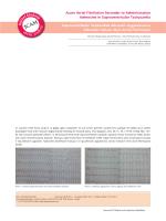 Acute Atrial Fibrilation Seconder to Administration Adenosine in