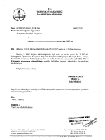 ¿ ¿ ja I../20t^ - tarsus ilçe millî eğitim müdürlüğü