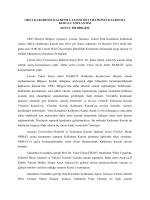 Kalkınma Kurulu 2014/2 - Orta Karadeniz Kalkınma Ajansı