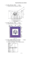 TEKNİK ÖZELLİK LİSTESİ 1. FLAMA, HV.K.K., 50x70 (1 Ad.) 1.1