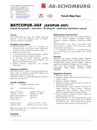 BAYCOPUR-3GF (ASOPUR-3GF) - ab