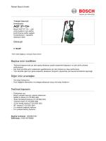 AQT 37-13+ - Bosch-do