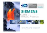 Siemens Isı Pay Ölçer Sunum