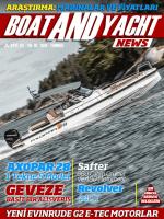 dergiyi oku - Boat and Yacht News