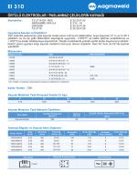 EI 310 - Oerlikon Kaynak
