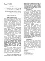 Kuran Ayı Ramazan
