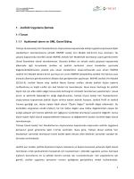 Jeofizik Uygulama Şeması - Çevre ve Şehircilik Bakanlığı