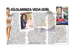 Milliyet Gazetesi - Sezin Sivri - 12 Aralık 2014