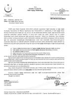 Scanned Document - İzmir Halk Sağlığı Müdürlüğü
