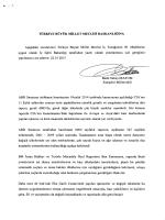 Bedii siiıieyı BATUM - Türkiye Büyük Millet Meclisi