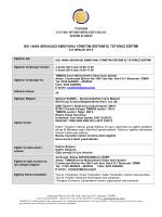 eğitim_ 14064_İZTO - İzmir Ticaret Odası