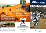 süleyman memnun mx-enduro eğitim merkezi club - Husky