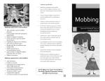 Mobbing - Orta Doğu Öğretim Elemanları Derneği