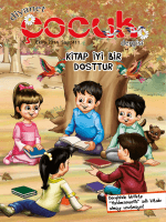 Çocuk Dergisi - Diyanet İşleri Başkanlığı