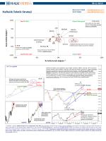 haftalık teknik strateji: bıst100, xbank, xusın, vıop30, usd/try