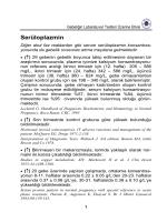 Seruloplazmin
