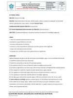 GT.286-2 HASTAN E TEMÝZLÝK PERS ONELÝ( DÜÞÜK VE ORTA