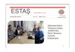 Şirketimiz Kalite Yöneticisi Ahmet ADLIM Bey, Dacia firmasına