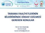 Nermin SÖZÜAK - Türkiye Halk Sağlığı Kurumu