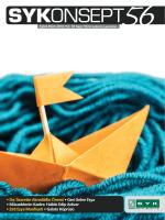 Dış Ticarette Akreditifin Önemi • Geri Gelen Eşya • Mücadelenin Kadını