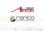 Akkon Renco TR - Akkon Çelik Yapılar