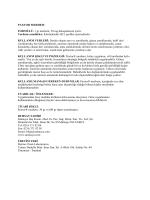 PAXTOR MERHEM FORMÜLÜ: 1 gr merhem, 50 mg dekspantenol