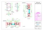 EI30 sınıfı tek kanatlı kapı - Sistem Grup Balistik Cephe Sistemleri